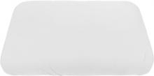 Sebra Jersey sheet organic cotton 70x120cm white