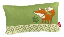 Sigikid 39450 Knitted pillow Forest Fox