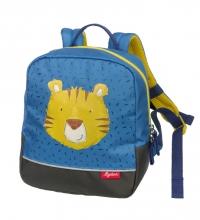 Sigikid Mini Backpack Tiger