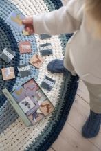 Sebra Memory game with 15 pairs Nightfall
