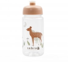 Sebra Drinking bottle Nightfall dreamy rose 500ml