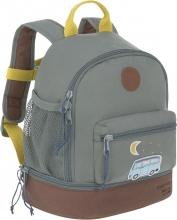 Lässig Tiny Backpack Adventure Bus