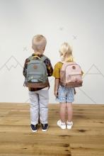 Lässig Tiny Backpack Adventure Tipi