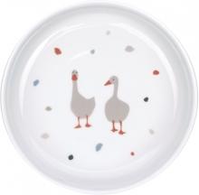 Lässig Porcelaine Bowl Tiny Farmer Goose