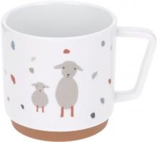 Lässig Porcelaine Cup small Tiny Farmer Goose