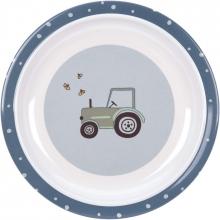 Lässig Melamine Plate Adventure Tractor