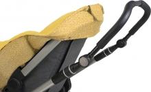 Odenwälder Sleeping bag Mucki L Fashion coll. 21/22 modern graphic