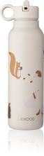 Liewood Falk Water bottle 500ml Friendship multi mix
