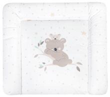 Zöllner Changing mat Softy Koalas 75x75 cm