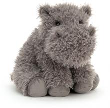 Jellycat Curvie Hippo 24cm