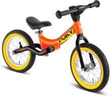 Puky 4086 LR Ride Splash Balance Bike orange