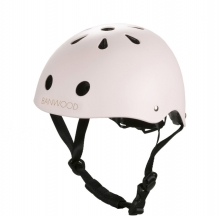 Banwood Classic helmet light pink