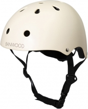 Banwood Classic helmet cream