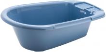 Rotho bathtub Bella Bambina cool blue