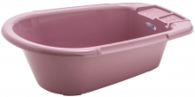 Rotho bathtub Bella Bambina fantastic mauve