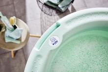 Rotho Ideal Bathtub-set Top swedish green