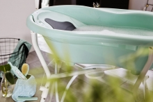 Rotho Ideal Bathtub-set Top white