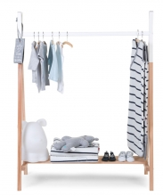 Childhome Tepee Clothes Rack beech wood