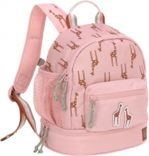 Lässig Tiny Backpack Safari Giraffe