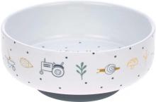 Lässig Porcelaine Bowl Garden Explorer green
