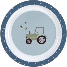 Lässig Plate PP Adventure Tractor