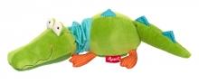 Sigikid 42625 Musical Toy Kroko LaLeLu