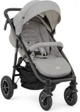 Joie Mytrax Flex stroller Gray Flannel