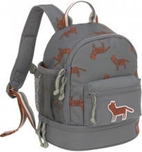 Lässig Tiny Backpack Safari Tiger