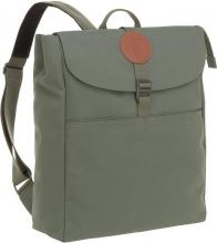 Lässig Green Label Changing Bag Adventure Backpack olive