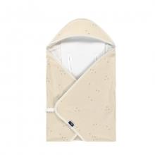 Alvi Summer Travel blanket Organic Cotton light Starfant