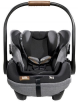 Joie Signature i-level Baby car seat incl. i-Base LX Carbon