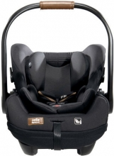 Joie Signature i-level Baby car seat incl. i-Base LX Eclipse