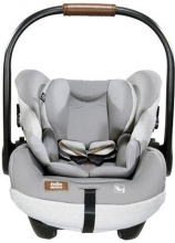 Joie Signature i-level Baby car seat incl. i-Base LX Oyster