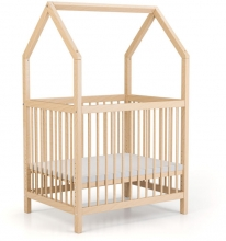 Geuther Cozy-Do 4-in-1 Playpen 75 x 100 cm natural