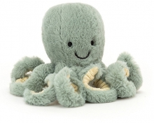 Jellycat Odyssey Octopus Baby 14cm