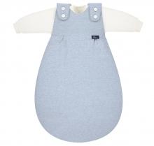 Alvi Baby-Mäxchen® 3 pcs. Special Fabric 50/56 Quilt aqua