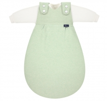 Alvi Baby-Mäxchen® 3 pcs. Special Fabric 50/56 Quilt green