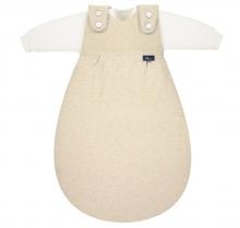 Alvi Baby-Mäxchen® 3 pcs. Special Fabric 62/68 Quilt nature
