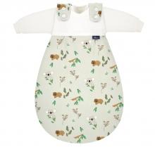 Alvi Baby-Mäxchen® 3 pcs. Organic Cotton Koala World 62/68