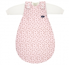 Alvi Baby-Mäxchen® 3 pcs. Organic Cotton Curly Dots 50/56