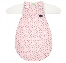 Alvi Baby-Mäxchen® 3 pcs. Organic Cotton Curly Dots 68/74
