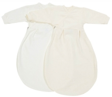 Alvi Baby-Mäxchen® 3 pcs. Organic Cotton Olifant 50/56