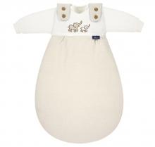 Alvi Baby-Mäxchen® 3 pcs. Organic Cotton Olifant 68/74