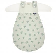 Alvi Baby-Mäxchen® 3 pcs. Organic Cotton Teddy 1961 50/56
