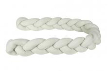Alvi Bumper braided Organic Cotton Smoky Stripe