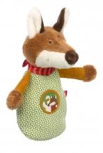 Sigikid 39385 Warming pillow Forest Fox