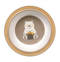 Sigikid 25184 Melamine childrens bowl HoniBoni