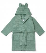 Liewood Lily bathrobe 1-2 years rabbit Peppermint