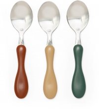 Sebra Spoon set Nightfall