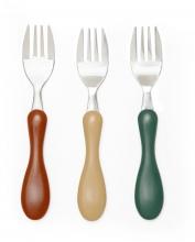 Sebra Fork set Nightfall